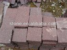Red Porphyry Red Porphyre Red Porfido Tile Slab Paving Stone