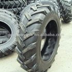 Agricultural tractor tire, tire for tractor