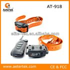 NEW Aetertek AT-918 600Yard waterproof rechargerable dog electronic shock training collar with Auto Anti bark