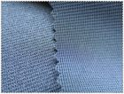 100%polyester interlock knitted ottoman fabric cheap fabric in stock for garment