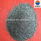 Black silicon carbide sand F24 sandblasting media abrasives grinding