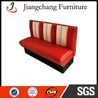 Directly Factory Upholstered Restaurant Furniture Booth JC-J20