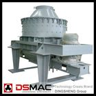 Low-cost sand making machine with good gravel particle shape and low investment