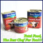 Ready to Eat Tang Brand Canned Corned Beef
