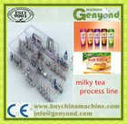 Electrical Model Cooking Pot |Milky Tea Tapioca Pearls Processing Machine |Tapioca pearl production line|