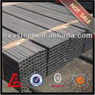 2014 Top Quality Professional Design Black Square Steel Pipe