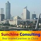 Business Travel Services in China