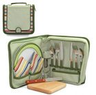 2014 New traval Picnic bag set,Picnic bag set for 2 or 4 person