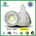 LED MR16 LED Light CE RoHS TUV 3 Years Warranty 5W MR16 GU5.3 LED Spotlight LED Light