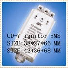 ignitor for metal halide lamp