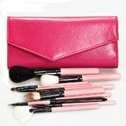 SGS audited factory wholesale beauty needs professional cosmetic brush set