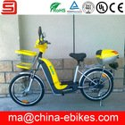 Hot Selling cheap modern Electric Bicycle(JSE160)