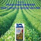 Foliar Promoters For Tea Industry Solution