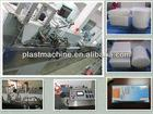 New automatic cotton swab forming machine with drying and packing