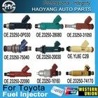 23209-28090/23250-0D040/A46-H12/For TOYOTA Mitsubishi HYUNDAI Nissan Original Best Promotion Electric Bosch Denso Fuel Injector