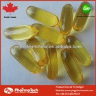 Wholesale Omega 3 Fish Oil EPA18%/DHA12% 1000mg Softgel Capsule