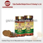 GANODERMA LUCIDUM SPORE CAPSULE FOR DIABETES