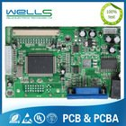 PCBA electronic circuit board manufacturing services with ISO certification