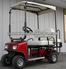 Best selling Mini Golf Car in the year! Totally new 4 seater Golf Car for sports and utility using.