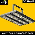 Great performance high power led tunnel light 120w