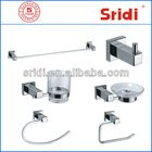 top rank brass bathroom accessories in chrome plated 5 year guanrantee