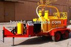 Factory Direct Sell Trail Type Road Crack Sealing Machine
