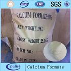 high quality industrial grade and feed grade 98% calcium formate manufacturer