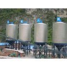 Lipp Steel Cement Silo for Hydro-power Station
