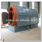 2013 Waste Tire and Plastic to Fuel oil Pyrolysis Machine