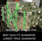 Pure Tin Ingot/ Sn Ingot 99.95% 99.99% High Quality Tin Ingot