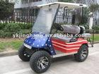 4000W 4 seater Electric Golf Cart