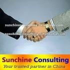 Buying Agent / Trading Services in China