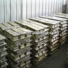 2014 factory direct sale!! high quality Tin ingot