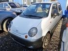 Used Car Deawoo Matiz ll
