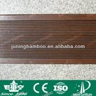 High resistant outdoor bamboo floor/Carbonized strand woven bamboo floor