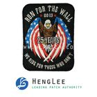2014 Customed Eagle Embroidery Patches (Perfect for Garments, Toys, Handbags and Footwears. Various Designs are Available)