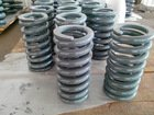 China railway compressionspring manufacturer,journal spring, high quality compression spring