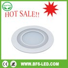 made in china wholesale hot sale round led panel