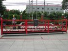 High Building Facade Window Cleaning Equipment for Construction