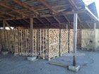 Ash firewood packed in 2 RM boxes