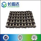 A Series Alloy Steel Transmission Roller Chain