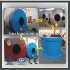 High Quality Bolted/Welded Cement Silo for Sale