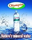Olympia - Nature's Mineral Water