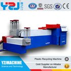 Low price PP PE ABS waste plastic recycling