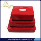 2014 new design good quality paper cake box
