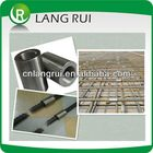Steel building material for construction