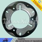agricultural spare parts alloy steel forging agricultural tractor spare parts