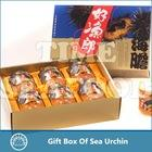 Gift Box of Sea Urchin
