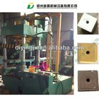 2-5kg licking salt block machine for cow and sheep