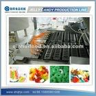 full automatic Jelly candy depositing line